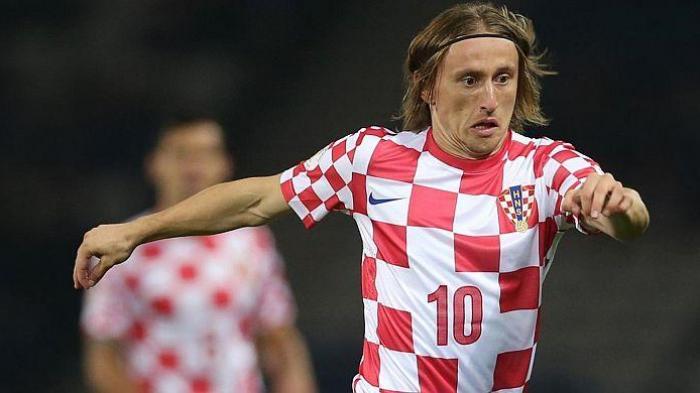 Sedang Berlangsung, LIVE Streaming & Live Score Kroasia Vs Azerbaijan, Pelatih Pasang Modric