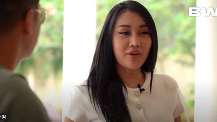 Lucinta Luna Akui Depresi dan Sebut Keinginannya Kembali Menjadi Orang Kaya hingga Pemain Sinetron
