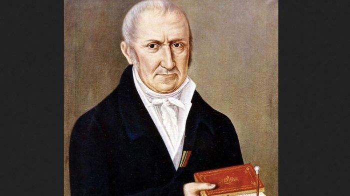 Bagaimana Cara Volta Menemukan Baterai? Apa yang Ditemukan Volta pada Tahun 1799? Ini Biografi Volta