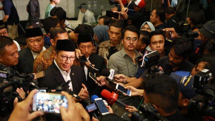 Terkait Dugaan Menerima Rp70 Juta dari Haris,  Ini Klarifikasi Menteri Lukman