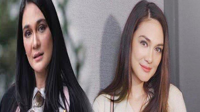 Luna Maya Mantan Reino Barack Terekam Kamera Cium Brondong, Tak Sangka Anak Artis Ternama Indonesia