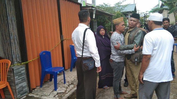 FAKTA BARU Istri Lurah di Singkawang Dibunuh, Rekaman CCTV Cek Interaksi Korban Sebelum Dihabisi