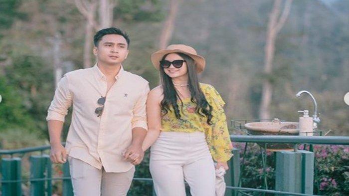Pasca Putus Dari Anak Iis Dahlia, Lutfi Agizal Ungkap Waktu Menikah Dengan Kekasih Baru Nadya Indry