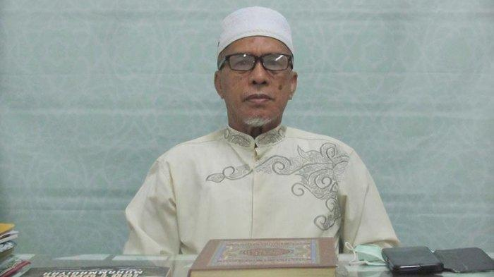 Ketua MUI Kalbar Ajak Masyarakat Bersama-sama Mematuhi dan Menaati Peraturan PPKM Darurat