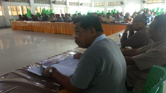 HORAS - MABBT Kota Pontianak Gelar Musyawarah Besar Pemilihan Pengurus Periode 2019-2023