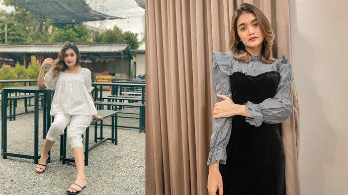 Dari Dunia Entertaiment di Jakarta, Jashmine Maharani Kini Merambah ke Bisnis Kuliner di Pontianak