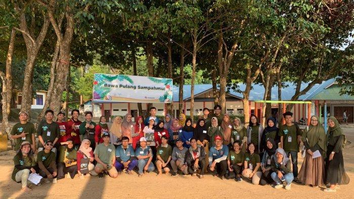 Yuk Jage Pantai Jadi Cerminan Bagi Mahasiswa Komunikasi Fisip Untan