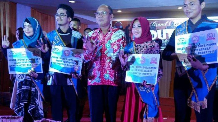Mahasiswi IAIN Pontianak Wakili Kalbar di Duta Genre Tingkat Nasional