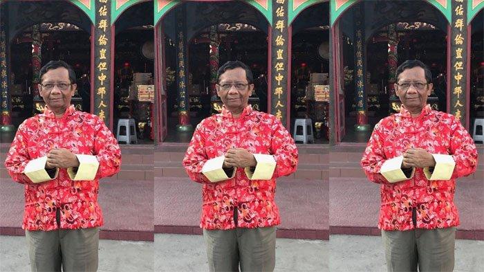 Tanggapan Mahfud MD Tentang Ulama Ikut Kontestasi Politik Skala Besar! Ungkap 2 Arti Ulama
