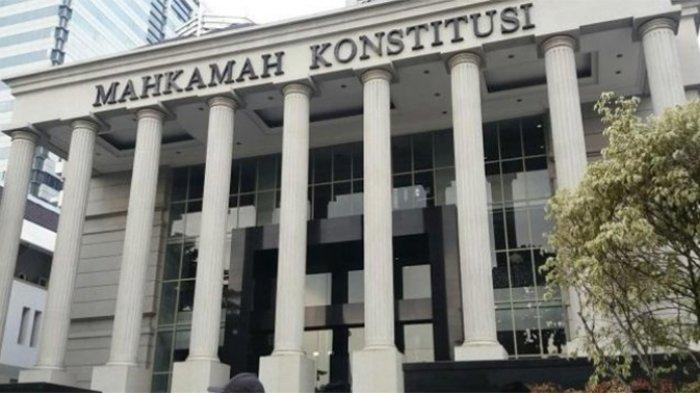 Update Per-Pukul 15.25 WIB, Sudah Lima Parpol di Kalbar Ajukan Sengketa Pemilu ke MK