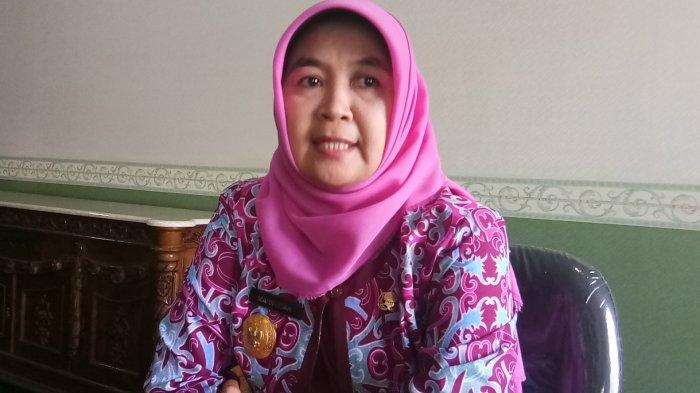 Mahmudah Ajak Masyarakat Saksikan Fastival Meriam Karbit