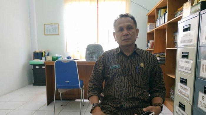 Segera Dibawa ke Polda Kalbar, Terduga Kasus OTT Dinas PUTR Ketapang Didampingi Kuasa Hukum
