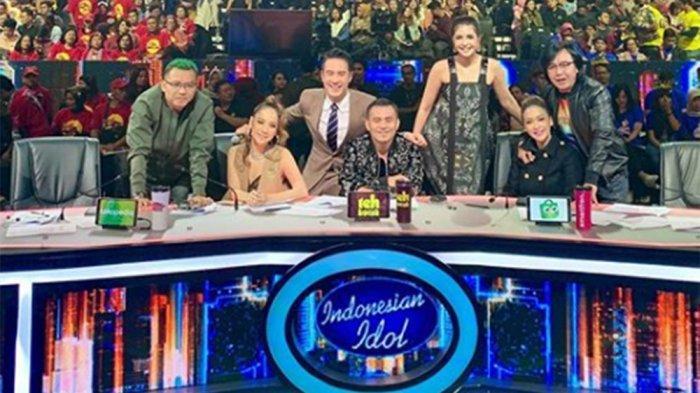 Maia Estianty dan Rossa Sambangi BCL Seusai Grand Final Indonesian Idol, Beri Semangat Unge