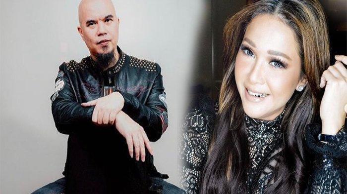 Maia Estianty Ungkap Rahasia Lama, Singgung Rumahnya dengan Ahmad Dhani