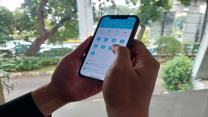 Fitur Makin Lengkap, Sekarang Bisa Beli Token Rp 5.000 di PLN Mobile