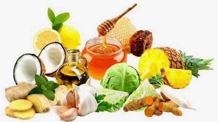 Cara Meningkatkan Metabolisme Tubuh dengan 8 Makanan Berikut Ini
