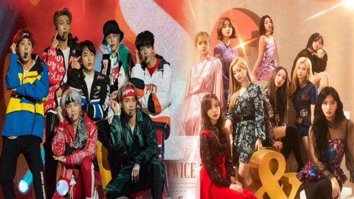 Makna Dibalik 13 Nama Fandom K-Pop yang Indah bagi Penggemar, Ada BTS, BLACKPINK hingga TWICE Loh!