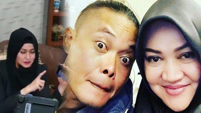 RESPONS Sule Terhadap Hasil Otopsi Lina yang Tak Terbukti Pidana, Ayah Rizky Febian: Terus Apa Lagi?