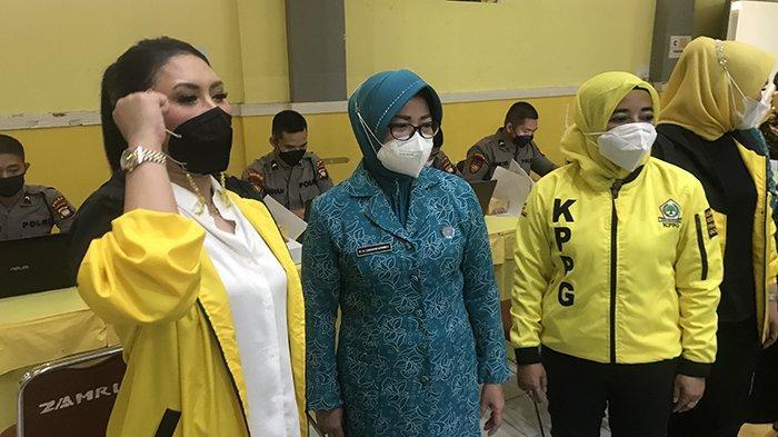 Ketua IIPG Kalbar Imbau Perempuan Tak Takut Vaksin