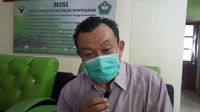 Antisipasi Lonjakan Covid-19, Ahli Epidemiologi Nilai Syarat PCR Untuk Masuk Kalbar Sudah Efektif