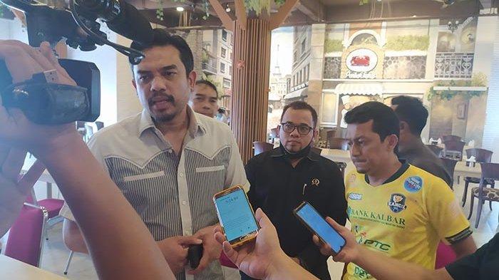 Usung Hero-Rubaety,Maman Sebut Mayoritas Masyarakat Sambas Ingin Pemimpin Baru