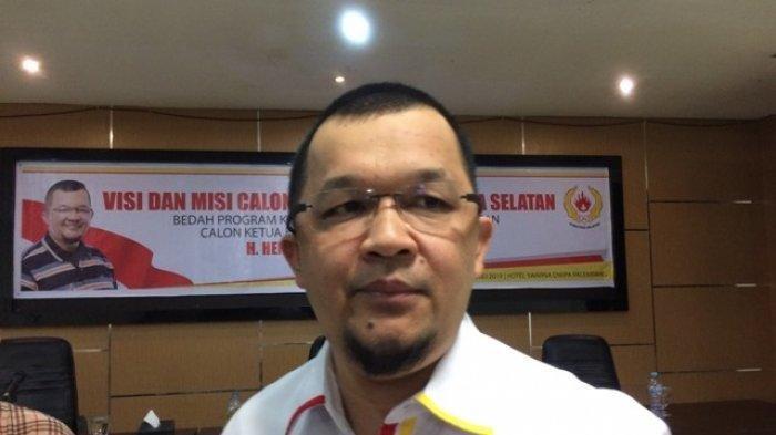 Manajer Sriwijaya FC Siap Gadai Rumah Demi Bayar 'DP' Pemain Rp 1,5 Miliar
