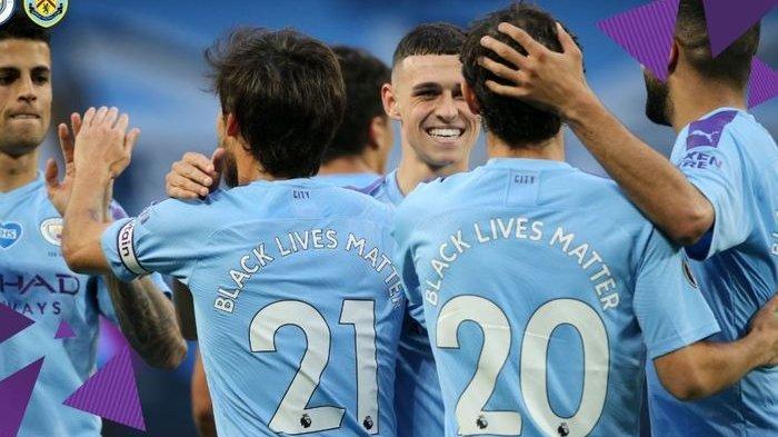 BOLASIAR Hasil Live Streaming Manchester City Vs Leicester City Liga Inggris Malam Ini Live Mola Tv