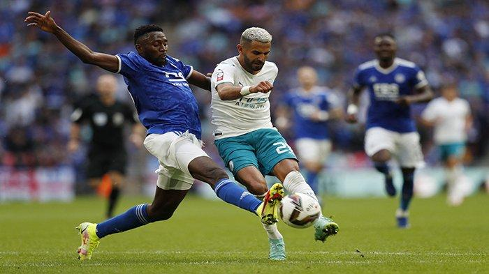Link Streaming dan Prediksi Line Up Leicester City vs Manchester City, Sabtu 11 September 2021