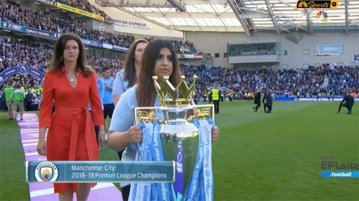 KLASEMEN Akhir Liga Inggris 2019, Manchester City Juara! TOP SKOR dan Juara Premier League 10 Musim