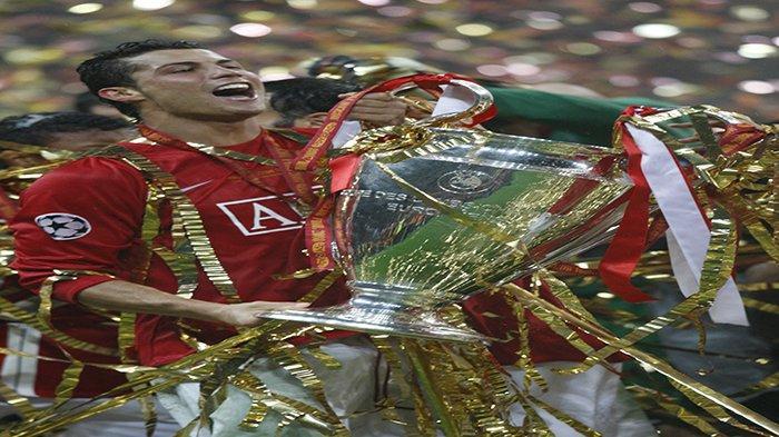 Jadwal Liga Champions 2021-2022 Live SCTV Selasa Malam Manchester United vs Young Boys