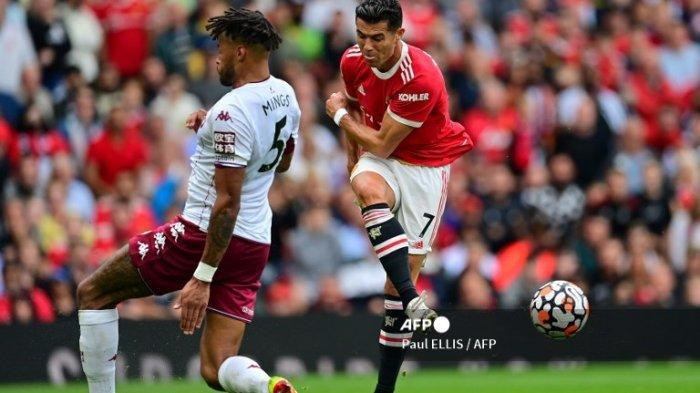 Hasil Liga Inggris: Man Utd dan Chelsea Kalah, Man City dan Liverpool Kuasai Klasemen