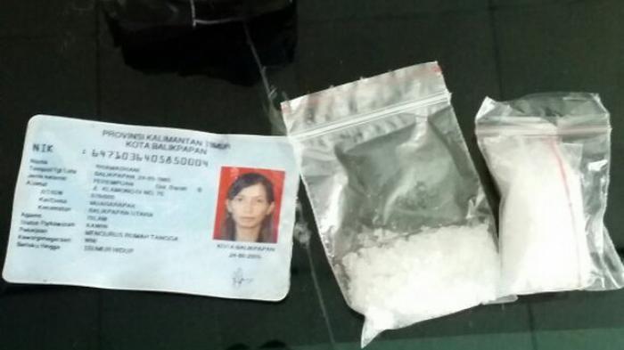 Mengedarkan Sabu Bersama Dua Temannya, Mandra Ditangkap Polisi