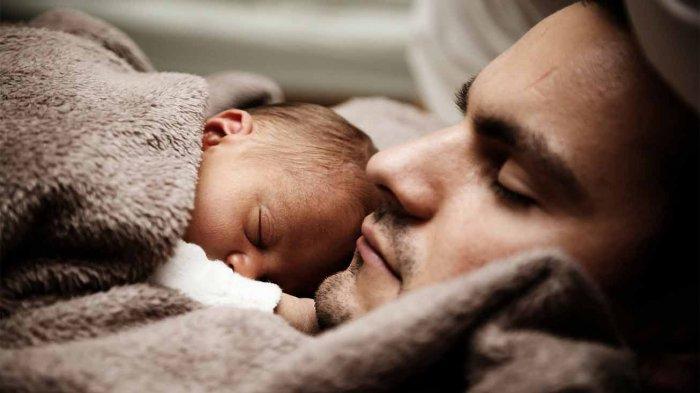 Manfaat Tidur Bagi Orang Sakit ! Jangan Dilawan Rasa Kantuk Justru Baik