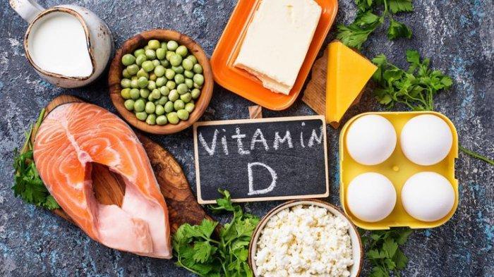 Mengapa Vitamin D Sangat Penting ? Cek Manfaat dan Makanan yang Mengandung Vitamin D Tinggi