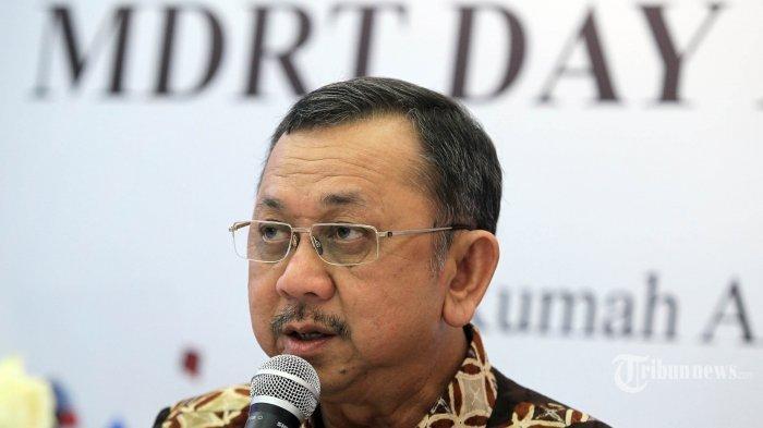 GAYA HIDUP Mantan Dirut Jiwasraya Hendrisman Rahim dengan Total Harta Rp 17 Miliar Lebih
