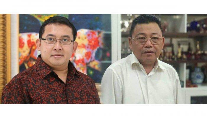 Mantan Gubernur Kalbar Cornelis Kalahkan Fadli Zon: Ini Daftar 10 Caleg DPR dengan Suara Terbanyak