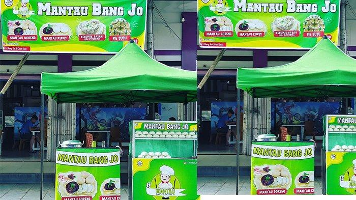 Mantau Bang Jo, Kuliner Khas Pontianak yang Halal