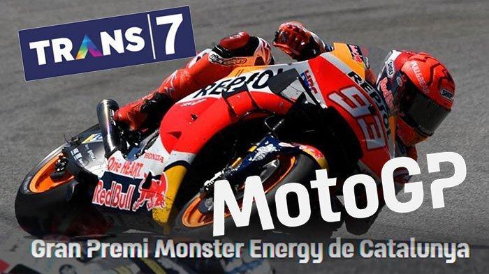HASIL MotoGP 2021 Sekarang Lengkap Jadwal Jam Tayang MotoGP Jerman di Trans7