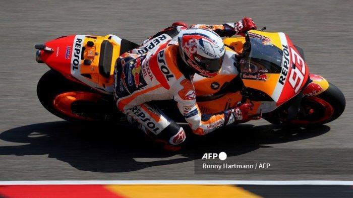 Jadwal MotoGP Trans7 Lengkap Prediksi MotoGP Assen 2021, Marc Marquez vs Quartararo