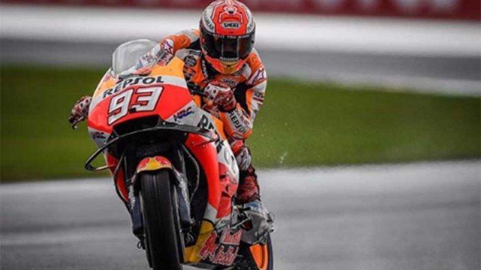 Meski Marquez Favorit di MotoGP Jerman, Tim Honda Tetap Khawatir Hasil 2018, Ini Alasannya?