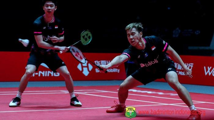Jadwal Live Badminton Malaysia Master 2020 di Youtube BA Malaysia