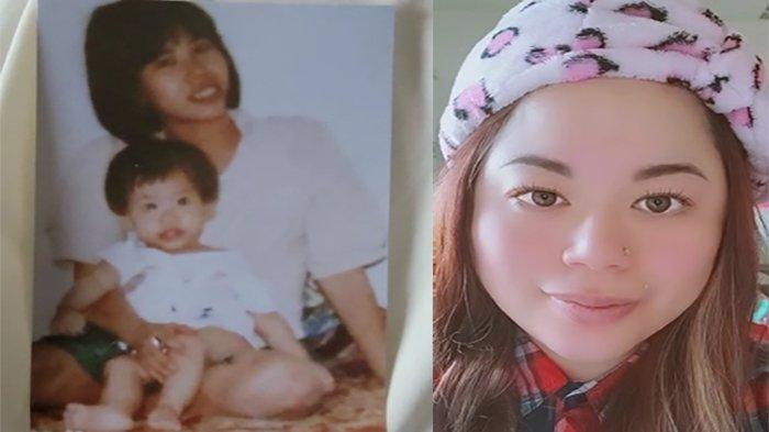 Berpisah 30 Tahun Lalu, Marisa Warga Amerika Ini Cari Sang Ibu Asal Sedau Singkawang Kalbar