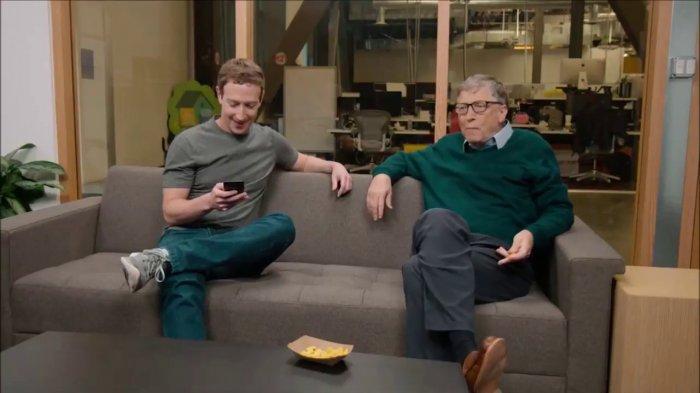 Ini Rutinitas Pagi Hari Para Pebisnis dan Politisi Dunia, Dari Obama Sampai Bill Gates