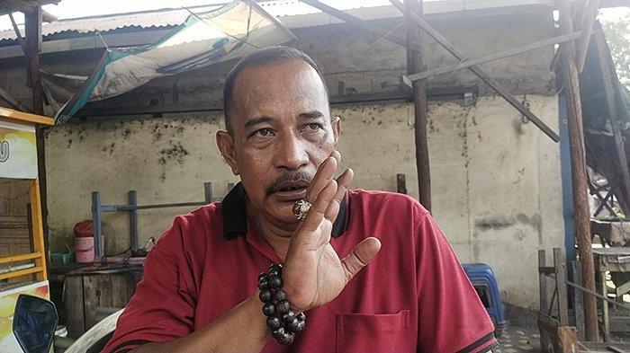 Sopir Mengantuk, Truk Kontainer Tabrak 6 Bangunan di Pontianak! Pemilik Belum Taksir Kerugian