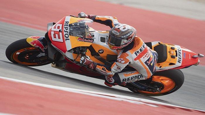 JADWAL MotoGP Emilia Rogmana Sirkuit Misano Lengkap Jam Tayang Siaran Langsung Duel Marc Marquez