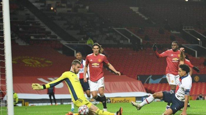 Hasil Akhir Arsenal vs Manchester United - Hanya Imbang, The Red Devils Terancam Disalip Leicester