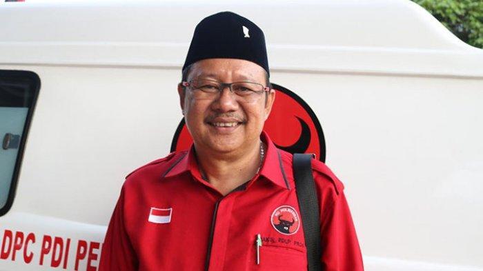Belum Maksimal Perjuangkan Aspirasi, Martinus Sudarno Minta Maaf Kepada Masyarakat Kalbar