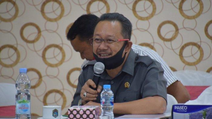 Sudarno Minta Masyarakat Tujuh Kabupaten Pilkada Tetap Jaga Persatuan dan Tak Terpecah Belah
