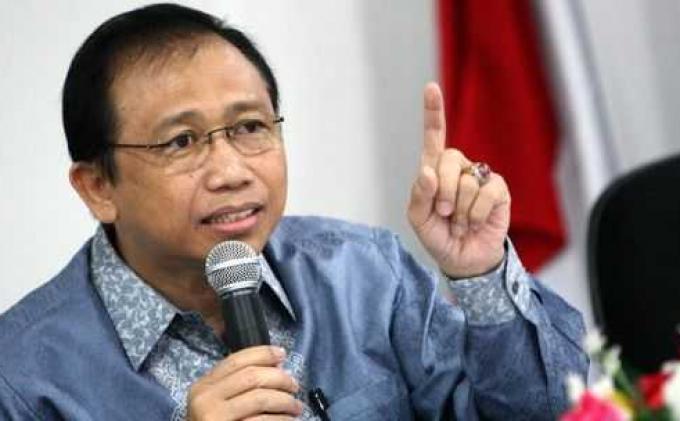 Konflik Internal Partai Demokrat Memanas, Marzuki Alie Polisikan Agus Harimurti Yudhoyono