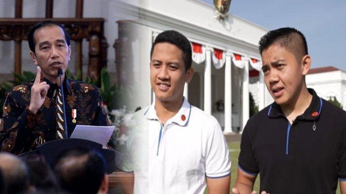 Masih Ingat 2 Assisten Ajudan Tampan Presiden Jokowi yang Sempat Viral? Kabarnya Kini Dipertanyakan